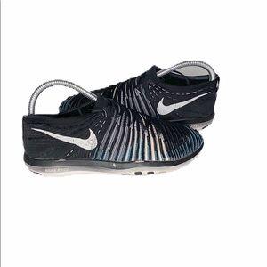 Nike Free Transform Flyknit women's sneakers